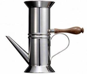 De Napolitaan koffiepot